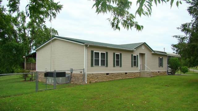 211 Hickerson Rd, Wartrace, TN 37183 (MLS #RTC2261100) :: Village Real Estate