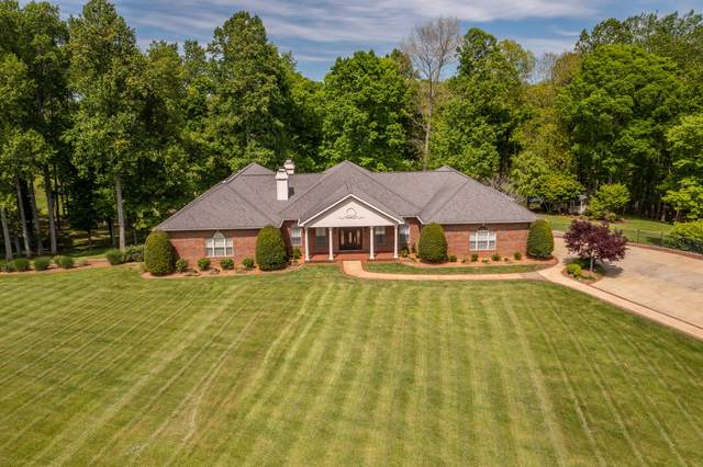 1211 Bill Smith Rd, Cookeville, TN 38501 (MLS #RTC2261102) :: The Godfrey Group, LLC