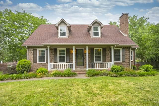 2311 Crown Hill Dr, Murfreesboro, TN 37129 (MLS #RTC2261108) :: Oak Street Group