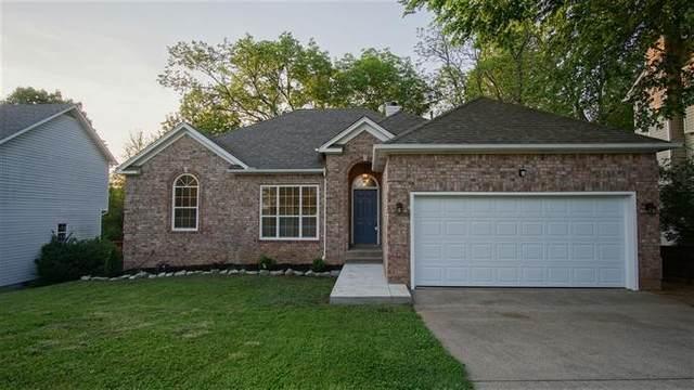 2553 Oak Forest Dr, Antioch, TN 37013 (MLS #RTC2261116) :: Real Estate Works