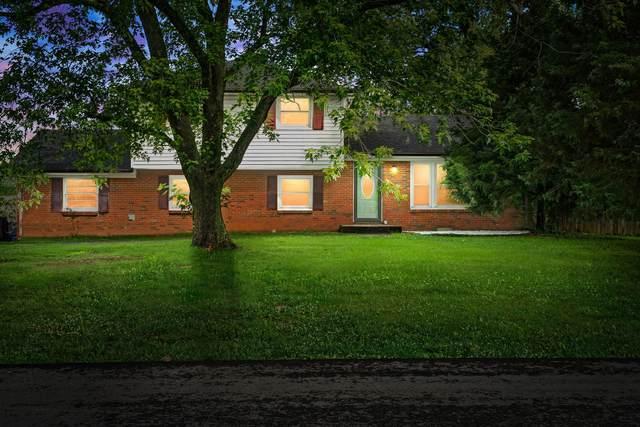 305 Copeland Rd, Clarksville, TN 37042 (MLS #RTC2261118) :: RE/MAX Fine Homes
