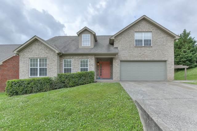 18 Twin Oaks Dr, Nashville, TN 37211 (MLS #RTC2261119) :: Trevor W. Mitchell Real Estate