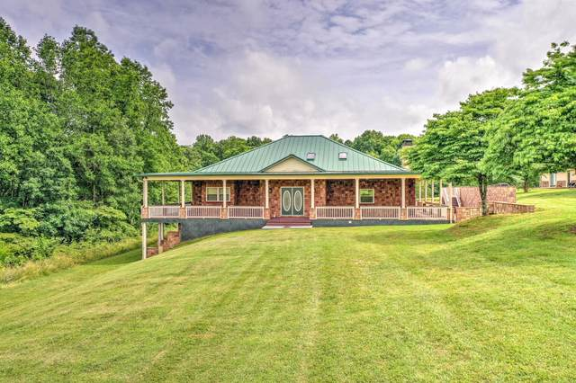 2808 Rose Hill Rd, Ethridge, TN 38456 (MLS #RTC2261135) :: Berkshire Hathaway HomeServices Woodmont Realty