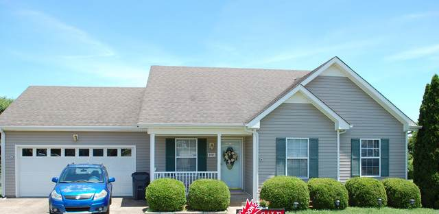 3787 Madeline Ct, Clarksville, TN 37042 (MLS #RTC2261137) :: Your Perfect Property Team powered by Clarksville.com Realty