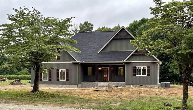 3006 Old Greenbrier Pike, Greenbrier, TN 37073 (MLS #RTC2261159) :: The Kelton Group