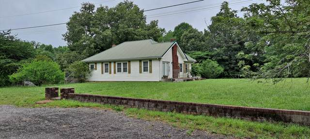 760 Tracy Ln, Clarksville, TN 37040 (MLS #RTC2261163) :: Exit Realty Music City