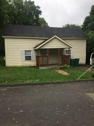 1059 Bryant St, Lewisburg, TN 37091 (MLS #RTC2261170) :: FYKES Realty Group