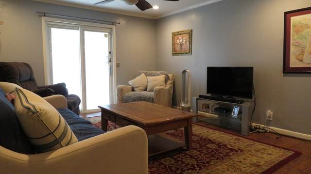 555 N Dupont Ave D 93, Madison, TN 37115 (MLS #RTC2261171) :: John Jones Real Estate LLC