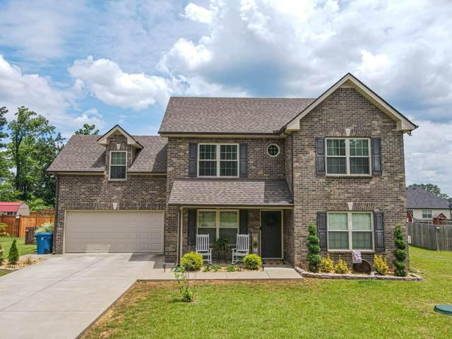 1446 Round Rock Dr, Murfreesboro, TN 37128 (MLS #RTC2261175) :: Candice M. Van Bibber | RE/MAX Fine Homes