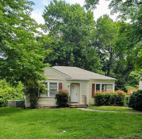 121 Lookout Dr, Clarksville, TN 37040 (MLS #RTC2261181) :: HALO Realty