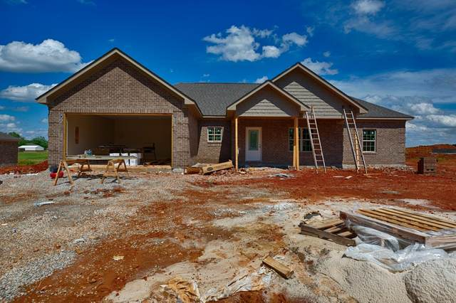 28210 Holland Gin Rd, Elkmont, AL 35620 (MLS #RTC2261183) :: Nashville on the Move
