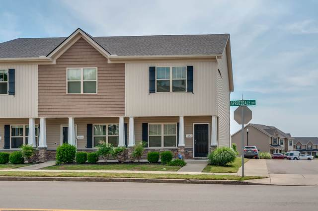 1652 Sprucedale Dr, Antioch, TN 37013 (MLS #RTC2261197) :: Maples Realty and Auction Co.