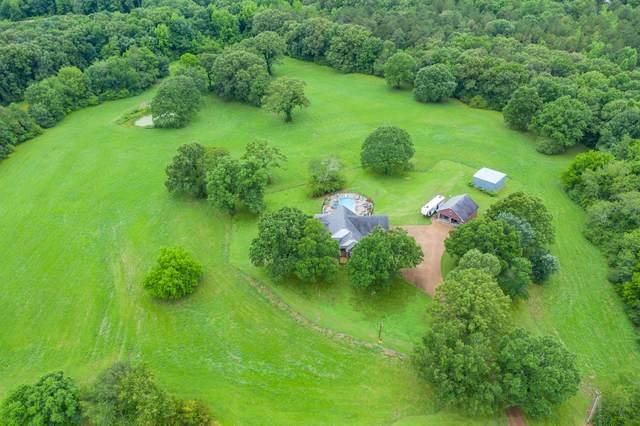 4685 Highway 69, Savannah, TN 38372 (MLS #RTC2261204) :: Village Real Estate
