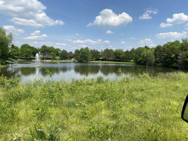 0 Cages Bnd Rd, Gallatin, TN 37066 (MLS #RTC2261208) :: Real Estate Works