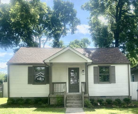 1017 Meridian St, Nashville, TN 37207 (MLS #RTC2261228) :: Oak Street Group