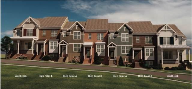 1739 Park Terrace Lane, Nolensville, TN 37135 (MLS #RTC2261229) :: RE/MAX Homes and Estates, Lipman Group