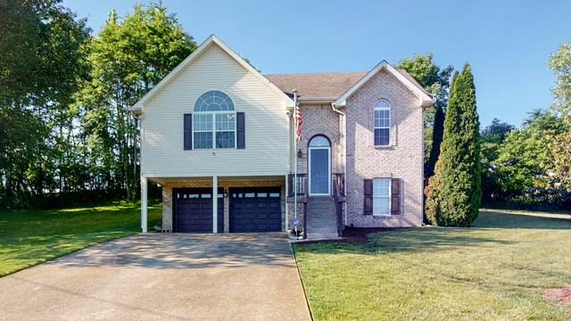 906 Pebble Beach Cv, Mount Juliet, TN 37122 (MLS #RTC2261235) :: Real Estate Works