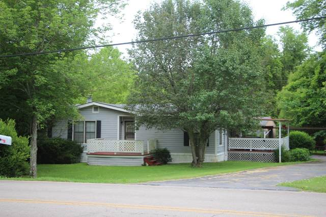 1084 S Cross Bridges Rd, Mount Pleasant, TN 38474 (MLS #RTC2261239) :: Nelle Anderson & Associates