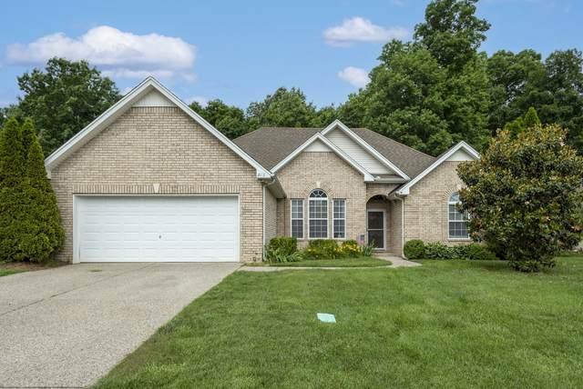 202 Foster Dr, White House, TN 37188 (MLS #RTC2261243) :: Village Real Estate