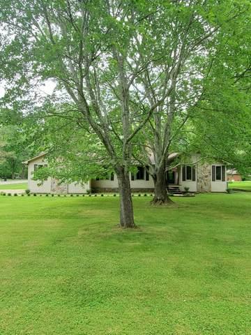 400 Marbeth Ln, Tullahoma, TN 37388 (MLS #RTC2261245) :: Kimberly Harris Homes