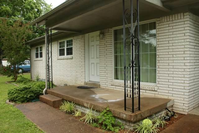 507 Collins St, Hohenwald, TN 38462 (MLS #RTC2261246) :: Village Real Estate