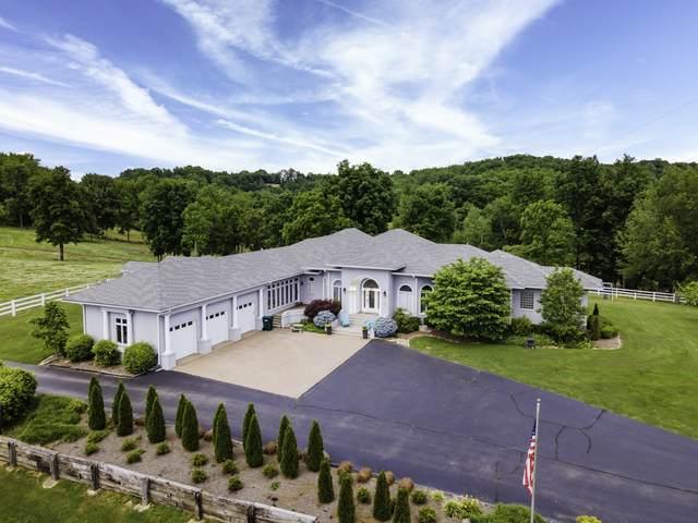 111 Strip Mine Rd, Pulaski, TN 38478 (MLS #RTC2261257) :: Berkshire Hathaway HomeServices Woodmont Realty