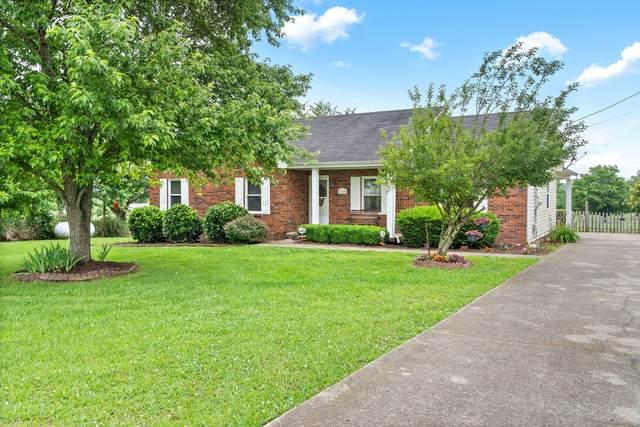4005 Sawmill Rd, Woodlawn, TN 37191 (MLS #RTC2261261) :: Candice M. Van Bibber | RE/MAX Fine Homes