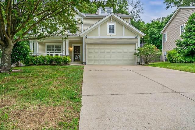 145 Saddle Dr, Hendersonville, TN 37075 (MLS #RTC2261267) :: DeSelms Real Estate