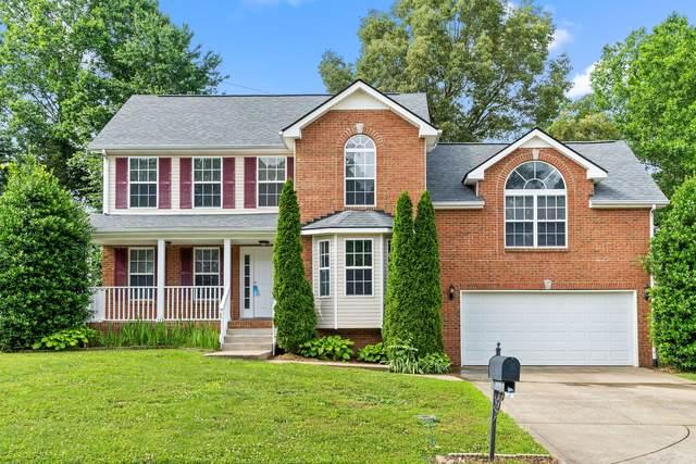 3132 Holly Pt, Clarksville, TN 37043 (MLS #RTC2261269) :: Oak Street Group