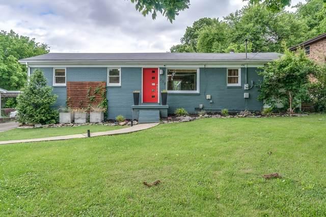 207 Ben Allen Rd, Nashville, TN 37207 (MLS #RTC2261275) :: Village Real Estate