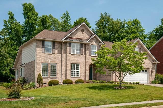 1408 Jackson Pl, Hermitage, TN 37076 (MLS #RTC2261276) :: The Huffaker Group of Keller Williams
