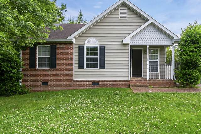 620 Forest Park Ct, Madison, TN 37115 (MLS #RTC2261282) :: Nashville on the Move