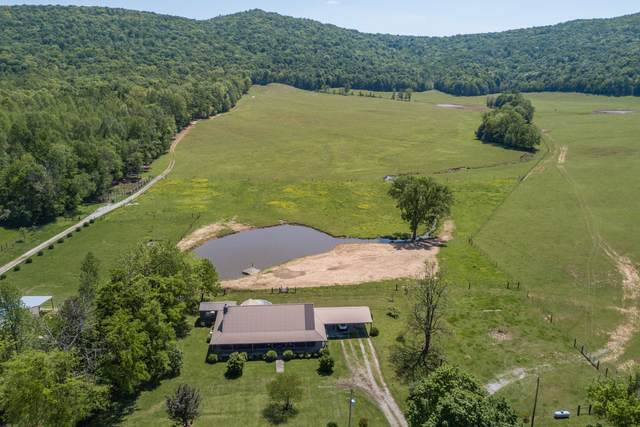 1440 Fults Cove Rd, Morrison, TN 37357 (MLS #RTC2261290) :: Nashville on the Move