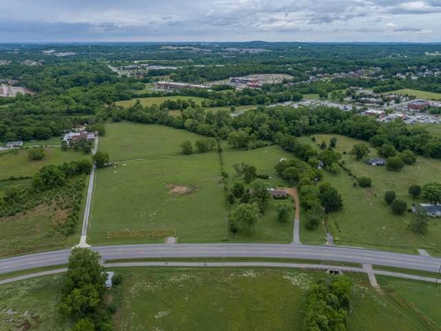 1686 Sunset Rd, Brentwood, TN 37027 (MLS #RTC2261296) :: Village Real Estate