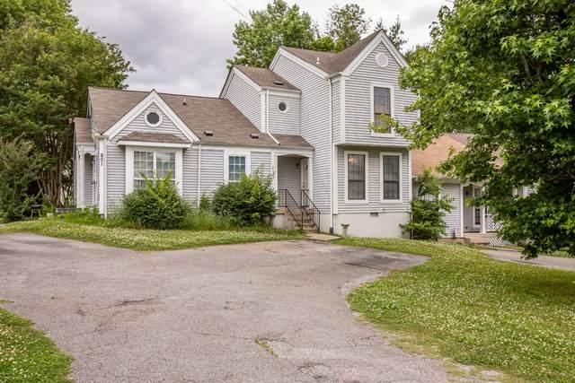 803 Rachels Vw, Hermitage, TN 37076 (MLS #RTC2261301) :: The Huffaker Group of Keller Williams