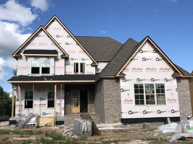 113 Dylan Woods Dr, Nolensville, TN 37135 (MLS #RTC2261311) :: Village Real Estate