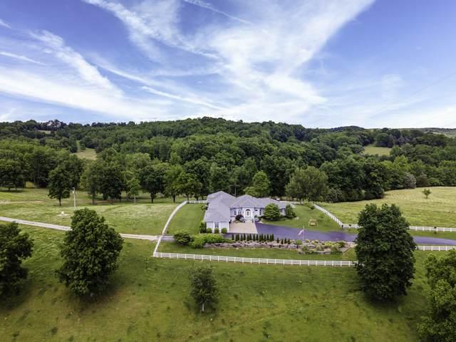 111 Strip Mine Rd, Pulaski, TN 38478 (MLS #RTC2261313) :: Berkshire Hathaway HomeServices Woodmont Realty