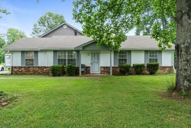 606 Lake Farm Rd, Smyrna, TN 37167 (MLS #RTC2261335) :: RE/MAX Fine Homes