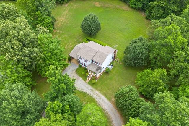 684 Salem Ridge Rd, Clarksville, TN 37040 (MLS #RTC2261348) :: Candice M. Van Bibber | RE/MAX Fine Homes
