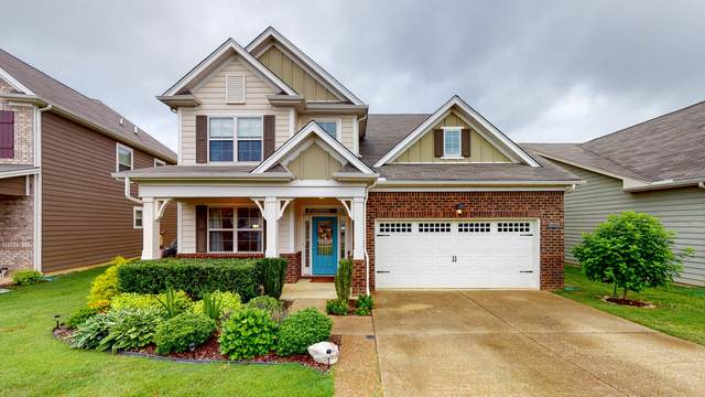 3013 Alan Dr, Spring Hill, TN 37174 (MLS #RTC2261355) :: Maples Realty and Auction Co.