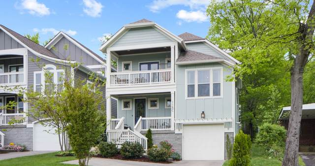 115C Creighton Ave, Nashville, TN 37206 (MLS #RTC2261356) :: Movement Property Group