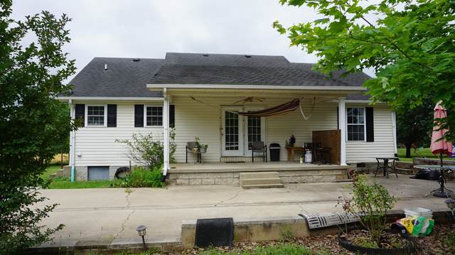 1827 Highland Lick Rd, Russellville, KY 42276 (MLS #RTC2261365) :: Fridrich & Clark Realty, LLC
