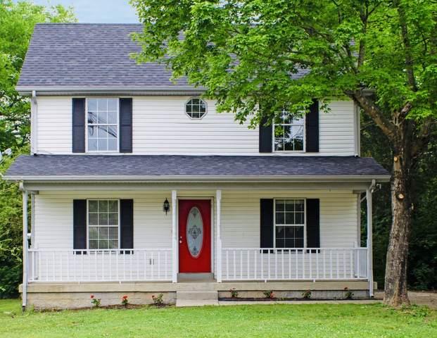 510 Southlake Dr, La Vergne, TN 37086 (MLS #RTC2261369) :: Real Estate Works