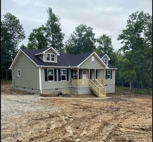 965 Promise Land Rd, Charlotte, TN 37036 (MLS #RTC2261381) :: Village Real Estate