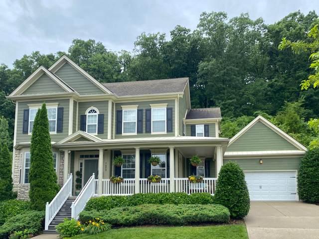 1429 Alteras Cir, Nashville, TN 37211 (MLS #RTC2261385) :: Village Real Estate
