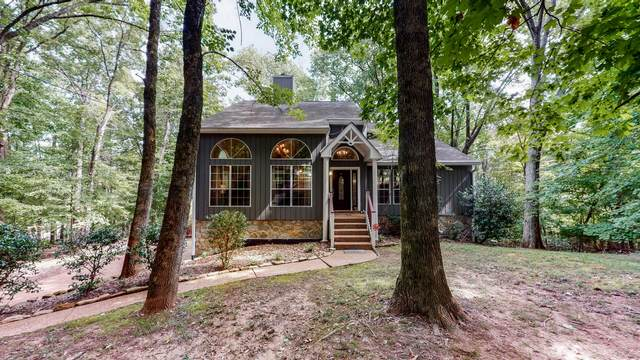 426 Highland Dr, Old Hickory, TN 37138 (MLS #RTC2261390) :: The Huffaker Group of Keller Williams
