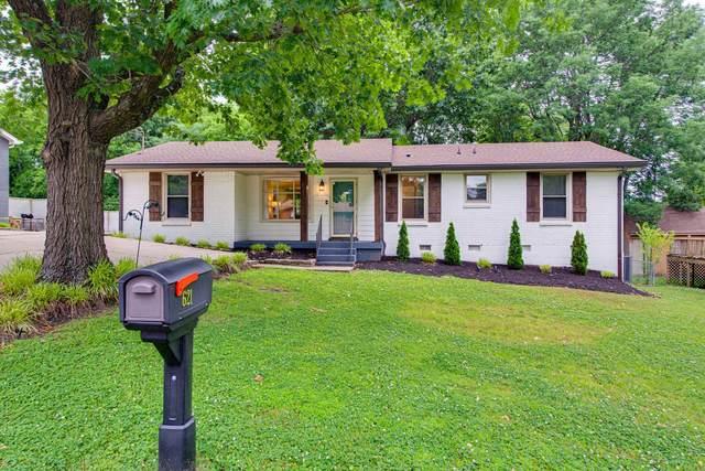 621 Fedders Dr, Madison, TN 37115 (MLS #RTC2261392) :: John Jones Real Estate LLC