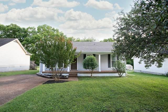 240 N Willomont Ave, Gallatin, TN 37066 (MLS #RTC2261403) :: Exit Realty Music City
