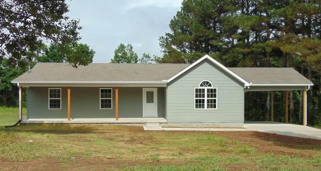 3812 Buffalo Rd, Summertown, TN 38483 (MLS #RTC2261405) :: Village Real Estate