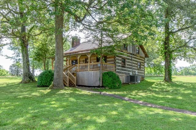 1625 Highway 70, Kingston Springs, TN 37082 (MLS #RTC2261417) :: Berkshire Hathaway HomeServices Woodmont Realty